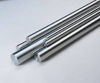 A4 Marine Grade Stainless Steel Solid Bar 316 Grade All Sizes Stainless New