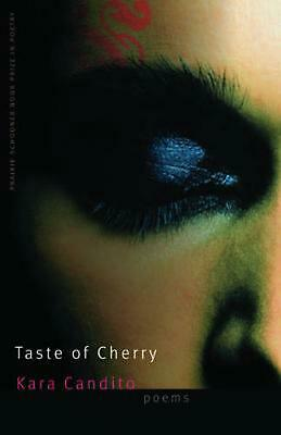 Taste of Cherry by Kara Candito (English) Paperback Book Free Shipping!