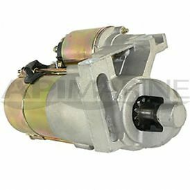 Mercruiser Starter 120-140Hp, 165Hp 6cyl, 3Litre & more Brand New Man Warr 06