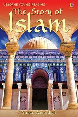 The Story of Islam by Rob Lloyd Jones Hardcover Book Free Shipping!