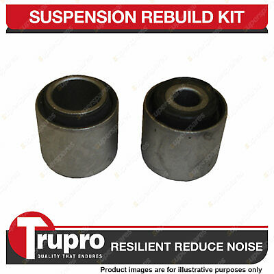 Front or Rear Panhard Rod Rubber Bush Kit Patrol GQ Y60 GU Y61 Ute 1988-2010