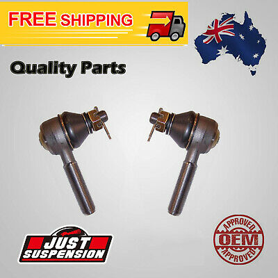 4 x Outer + Inner Tie Rod End For Toyota Hilux 4WD LN106 RN105 YN105 1985-2005