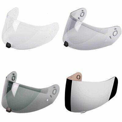 HJC HJ-20M Clear or Tinted Replacement Visor Face Shields For IS-17 Model Helmet