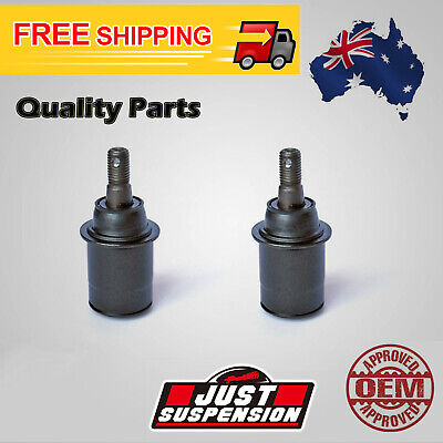 2 Rear LOWER KUNCKLE Ball Joints For NISSAN SKYLINE Hicas GTR R32 33 34 94-02