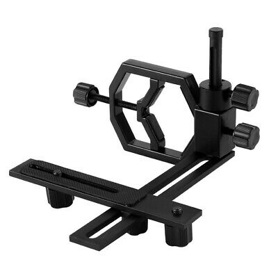 Brand New Improved Baader Telescopes Fixture Adapter for Universal All Camera