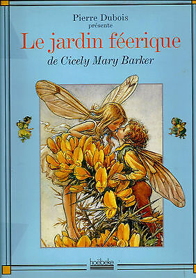 Rare Eo Illustrations Pierre Dubois : L'art Féerique De Cicely Mary Barker
