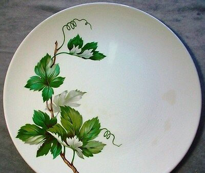 Edwin Knowles Grapevine X-2246-0 Dinner Plate Set of 4