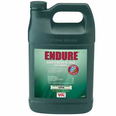Endure Sweat-Resistant Fly Spray For Horses (1 Gallon)