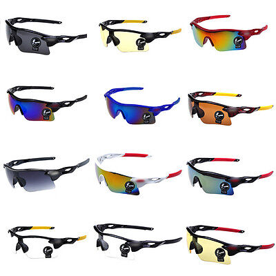 Outdoor Sports Bike Cycling bicycle Fishing Driving Sunglasses Eyewear Glasses