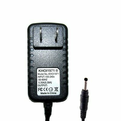 Wall Charger AC adapter for CELESTRON Power Tank 17 power station 18777 18774