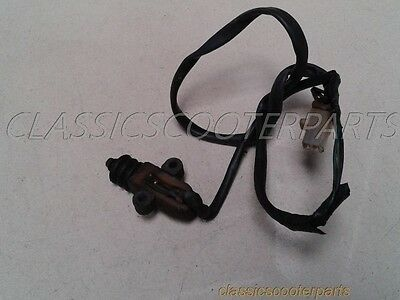Yamaha 1982 VISION side stand safety switch y82-xz550-073