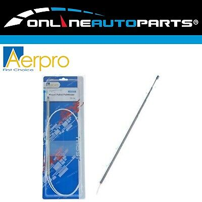 Antenna Mast & Rope suits Nissan Patrol GU Y61 Power Motorised Aerial Repair