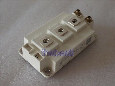 New Semikron IGBT Power Module SKM300GB128D