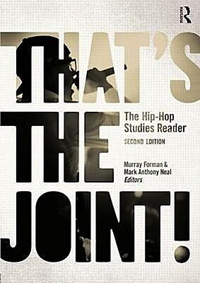 That's the Joint! ~ Murray Forman ~  9780415873260