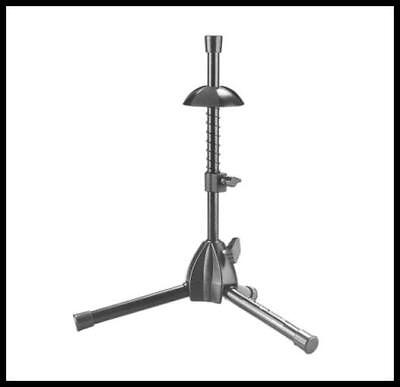 On-Stage Stands Trumpet Stand Tripod Base Trumpet / Cornet Stand
