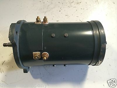 General Electric 5Bc48Jb1138 12V Motor - New