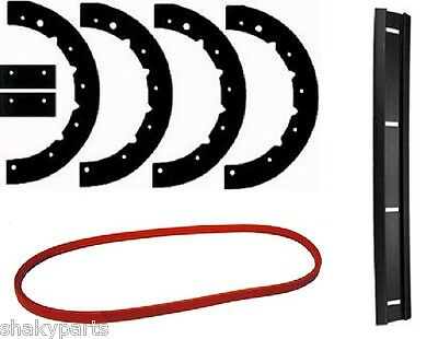 Rotary Paddle  Set Compatible Wtih  MTD 753-0613 731-1033 954-0101