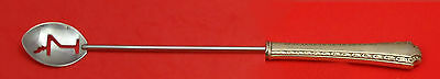 Larkspur by Wallace Sterling Silver Martini Spoon HHWS  Custom Made