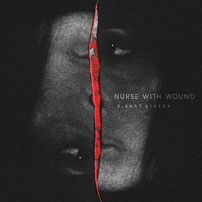 Nurse With Wound - Lumb's Sister CD (Coil) REMASTERED (Andrew Liles) CURRENT 93