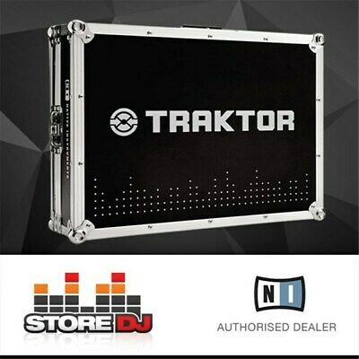 NI Traktor Kontrol S4 & S5 Flight Case