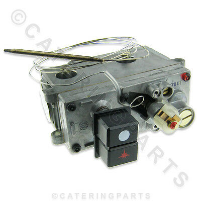 710 Minisit 0.710.654 Main Oven Thermostatic Gas Valve 100-340°C Thermostat