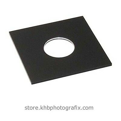 39mm Threaded Lensboard for Beseler 23C and 4x5 Enlargers