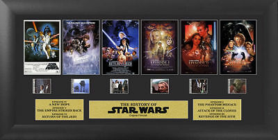 Star Wars Through The Ages Special Edition