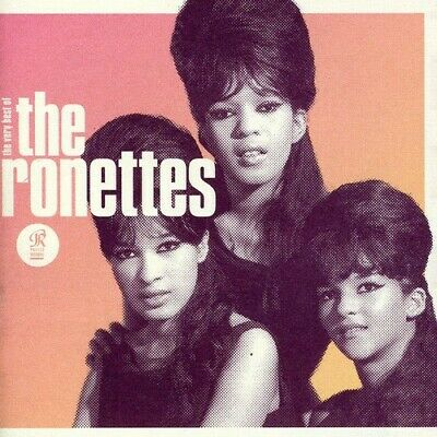 The Ronettes - Best of [New CD]