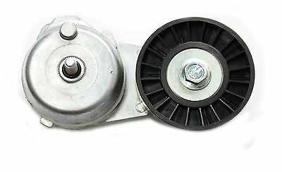 New Belt Tensioner with Pulley fit FORD Falcon BA BF FG Territory SX SY SZ