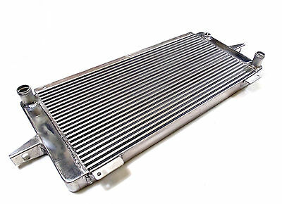 Ford Escort & Sierra Rs Cosworth 2Wd/4X4 Rs500 Upprated Alloy Radiator New