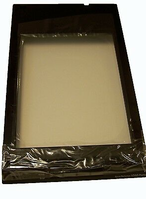 Epson Perfection v550 - Lower Glass Assembly - NEW
