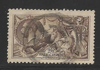 Great Britain Stamp Scott #173 from Quality Old Album 1913