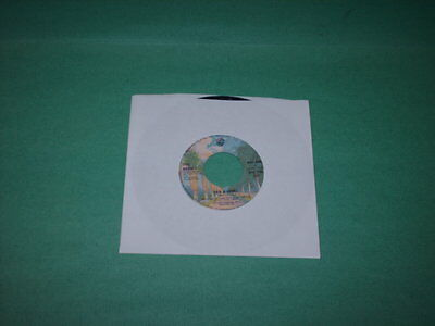 Debby Boone - You Light Up My Life - G - 45 RPM