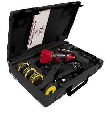 CHICAGO PNEUMATIC Angle Meuleuse d'angle Kit CP7500D