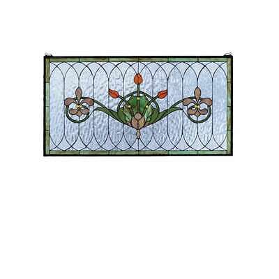 Meyda Lighting Stained Glass - 68018