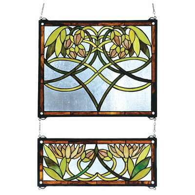 Meyda Lighting Stained Glass - 27233