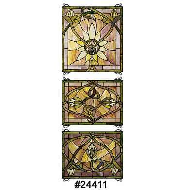 Meyda Lighting Stained Glass - 24411