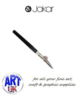 Jakar Artists Ruling Pen for Watercolour, Gouache, Masking Fluid & Ink - 1191