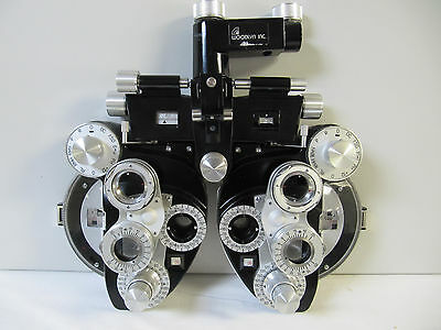 Woodlyn Classic Refractor Ultramatic Style In Good Working Condition