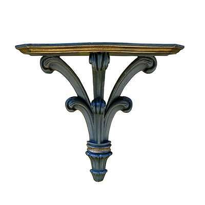 Hickory Manor Prince William Bracket/Old Black Gold - 6692OBG