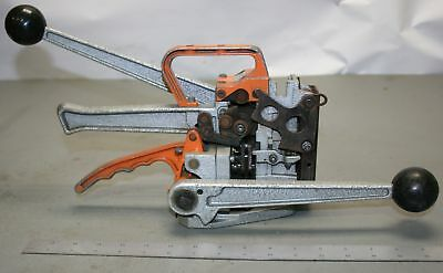 """Cyklop 1/2"""" Plastic Strapping Tensioner Tool (PCM-460)"""
