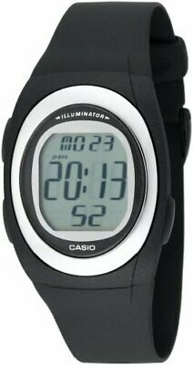 Casio Men's FE10-1A Classic Digital Watch