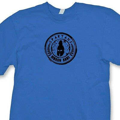 Molon Labe Spartans T-shirt Pro Gun Ancient Greek Warriors Heroes Tee Shirt