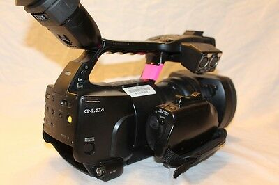 SONY PMW-EX1 FULL HD Professional CAMERA **1056 HOURS**  AS-IS