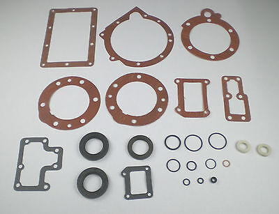 Lt230 Gearbox Transfer Box Gasket Set Defender Range Rover Discovery Rtc3890