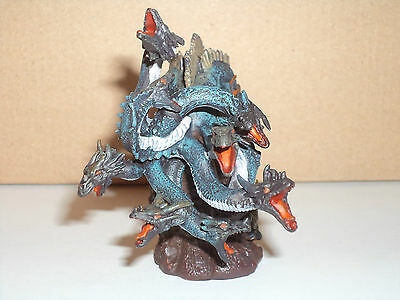 Collection Mythos Figurine from DeAgostini LERNAEAN HYDRA new! # 12