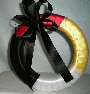 Native American Sioux 4 Directions Funeral/Cemetary Wreath