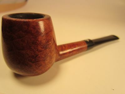 Pre-trans Barling's Make YOW 507 EL T.V.F. estate pipe Cleaned and Sanitized