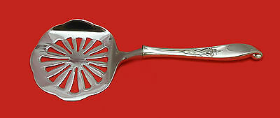 Wishing Star by Wallace Sterling Silver Tomato Server HHWS Custom Made
