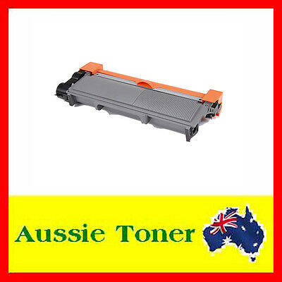 1x COMP TN2350 TN-2350 Toner for Brother MFC-L2700DW MFC-L2703DW MFC-L2720DW